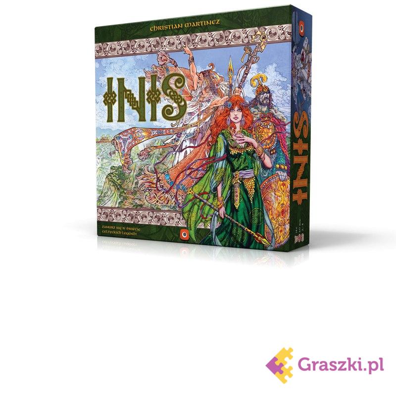 INIS (darmowa dostawa) | Portal